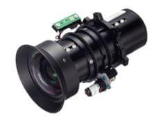NEC NP34ZL projektorska leča, zoom