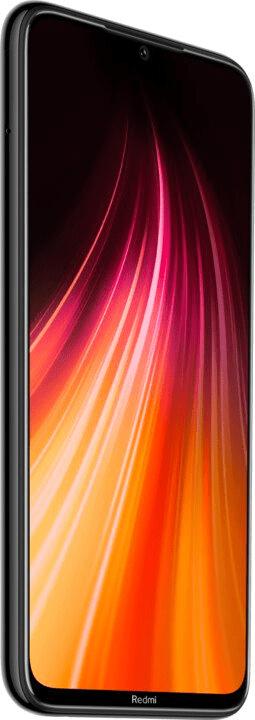 Xiaomi Redmi Note 8T, 4GB/64GB, Global Version, Moonshadow Grey