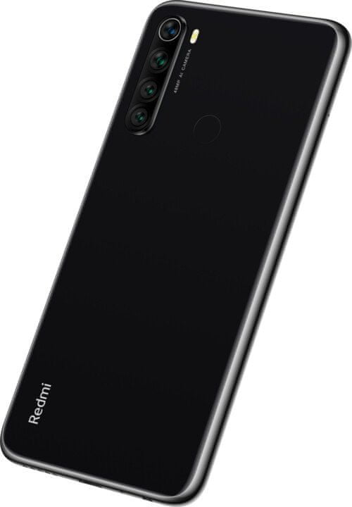 Xiaomi Redmi Note 8T, 4GB/128GB, Global Version, Space Black