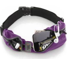 Sport2People Classic tekaška torbica, vijolična