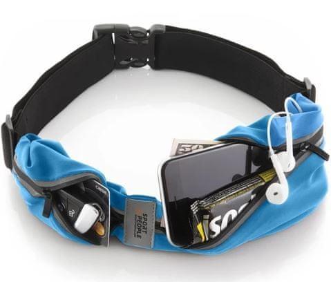 Sport2People Classic tekaška torbica