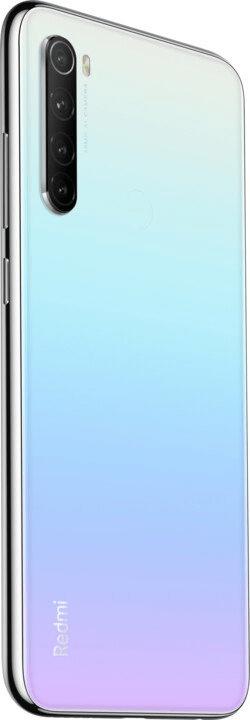 Xiaomi Redmi Note 8T, 4GB/64GB, Global Version, Moonlight White