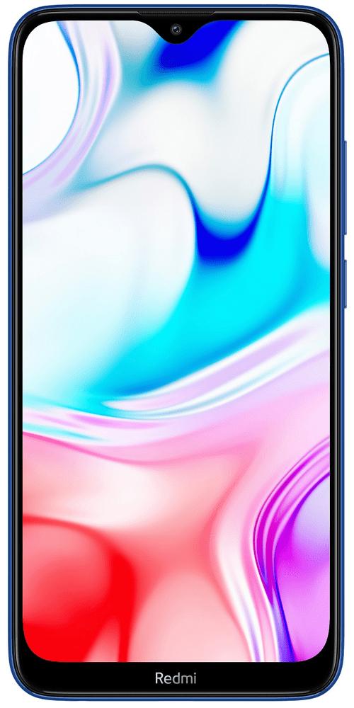 Xiaomi Redmi 8, 4GB/64GB, Global Version, Sapphire Blue - použité
