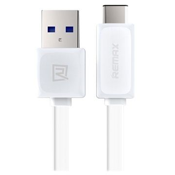 REMAX AA-1121 TYPE-C USB CABLE bílý