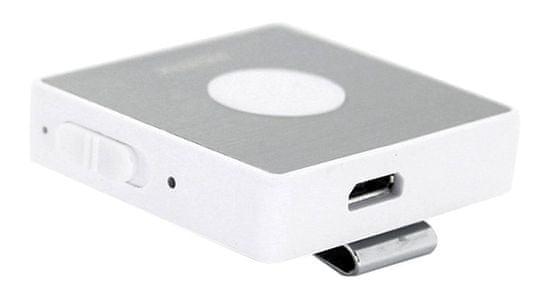 REMAX AA-1231 RB-S3 HEADSET vezeték nélküli fejhallgató fehér