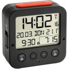 TFA 60.2528.01 BINGO rádiós ébresztőóra