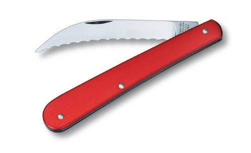 Victorinox 0.7830.11 baker 's knife, red Alox