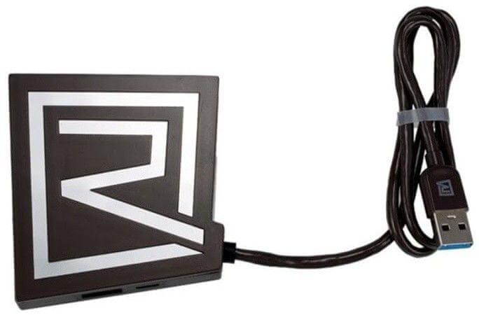 REMAX AA-7057 RU-U7 Rhyden Multi Port USB Charger Hub