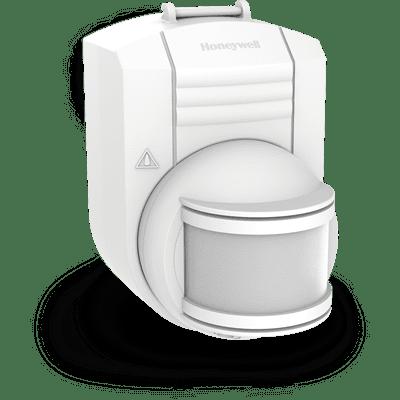 Honeywell L430 Přídavné příslušenství pro bezdrátový domácí zvonek, senzor pohybu bílý