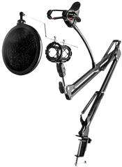 REMAX RM-CK100 stojan na mikrofon černá AA-1272