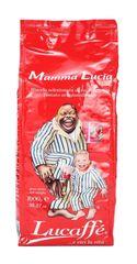 Lucaffé Lucaffé Mamma Lucia 1kg zrno (40% Arabica + 60% Robusta)