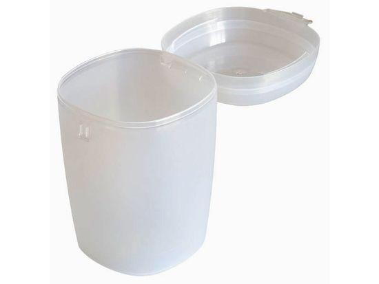 Snips 055050 hűtőláda joghurthoz, kanállal 0,5l