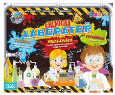 Albi Chemická laboratoř