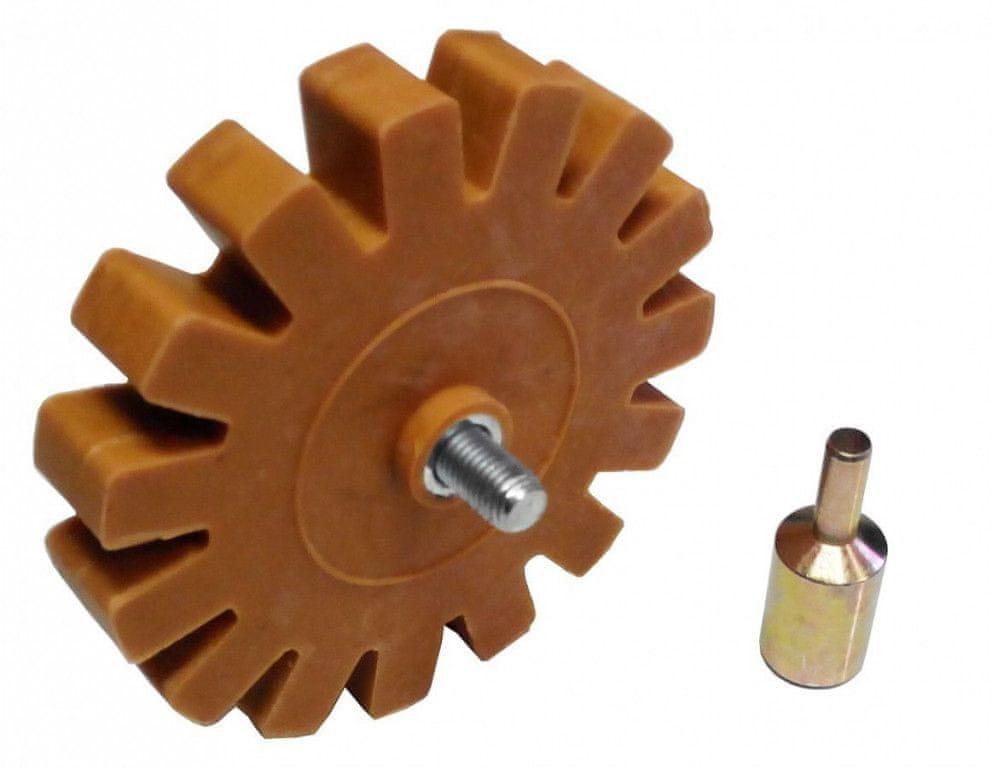 """AHProfi Kotouč """"traktor"""" na odstranění lepidla a samolepky, Ø100 mm - C038010   AHProfi"""