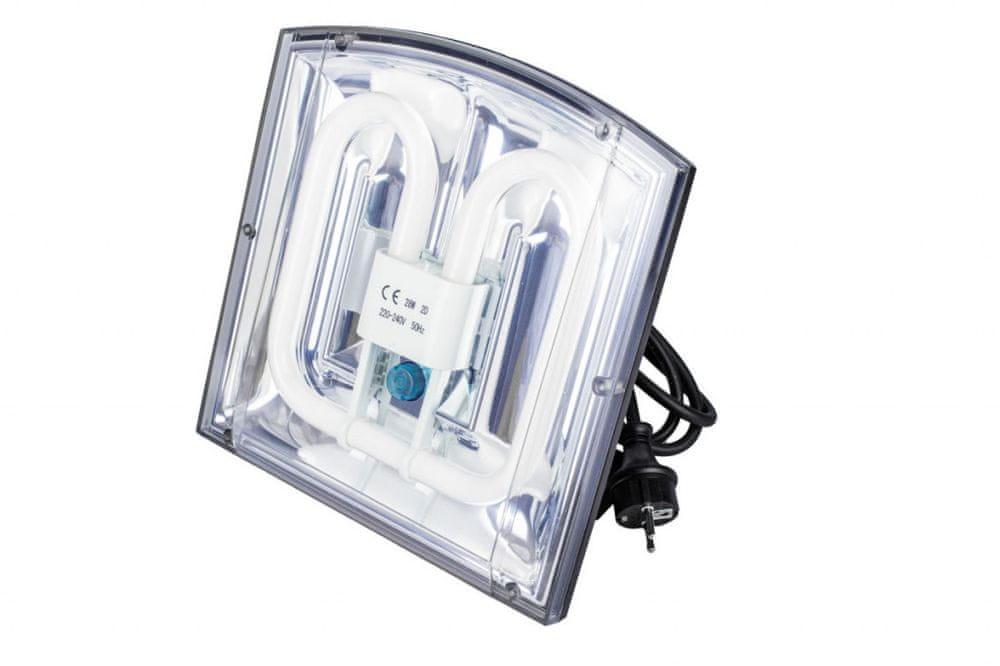 AHProfi Lampa na venkovní použití 28W - K1300 | AHProfi