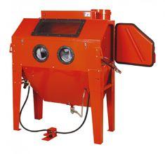 AHProfi Pískovací box 420 l TRG4222-W