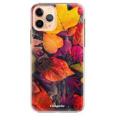 iSaprio Plastový kryt - Autumn Leaves 03 pre Apple 11 Pro