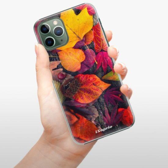 iSaprio Plastový kryt - Autumn Leaves 03 pre Apple iPhone 12 Pro Max