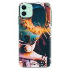 iSaprio Plastový kryt - Astronaut 01 pre Apple iPhone 11
