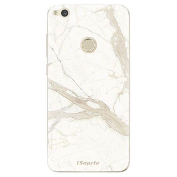 iSaprio Silikonové pouzdro - Marble 12 pro Huawei P9 Lite (2017)