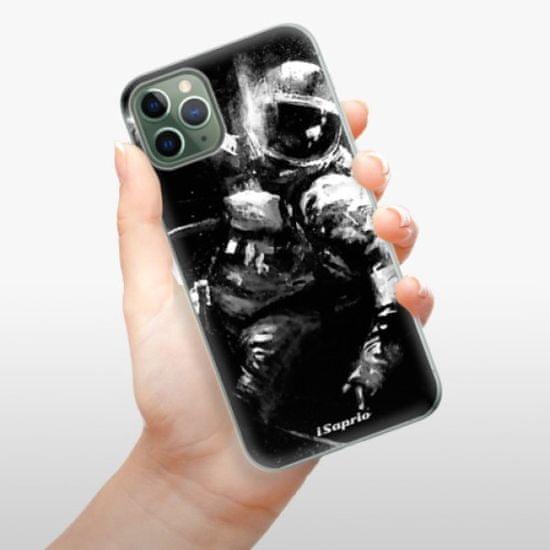 iSaprio Silikónové puzdro - Astronaut 02 pre Xiaomi Redmi Note 10 5G