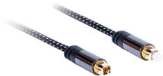 AQ Premium PA50015, kábel Optický Toslink, dĺžka 1,5 m, xpa50015