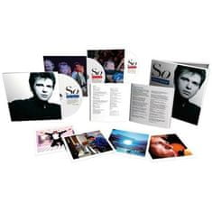 Gabriel Peter: So (25th Anniversary Deluxe Edition) (3x CD) - CD