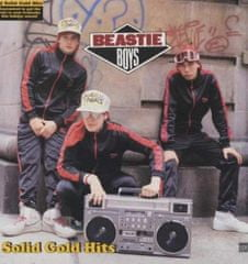 Beastie Boys: Solid Gold Hits (2x LP) - LP