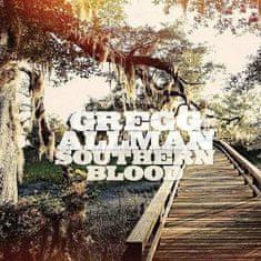Allman Gregg: Southern Blood (2017) - CD
