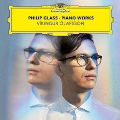 Ólafsson Vikingur: Skladby Pro Klavír/Piano Works (Edice 2017) (2x LP) - LP