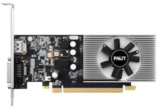 PALiT GeForce GT 1030, 2 GB GDDR5 grafička kartica (NE5103000646F)