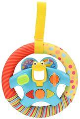 Mikro hračky Volant 16 cm detský na batérie so svetlom a zvukom