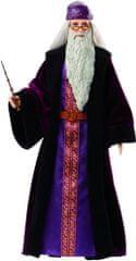 Mattel lalka Dumbledore Harry Potter i Komnata Tajemnic