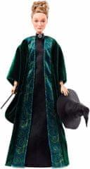 Mattel lalka McGonagall, Harry Potter
