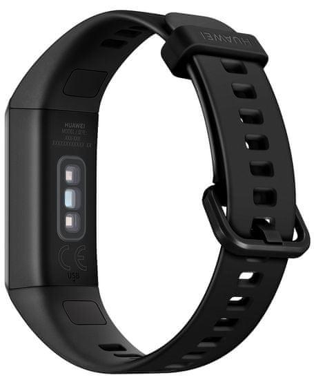 Huawei Band 4, Graphite Black