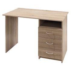 IDEA nábytok Písací stôl 50044 dub