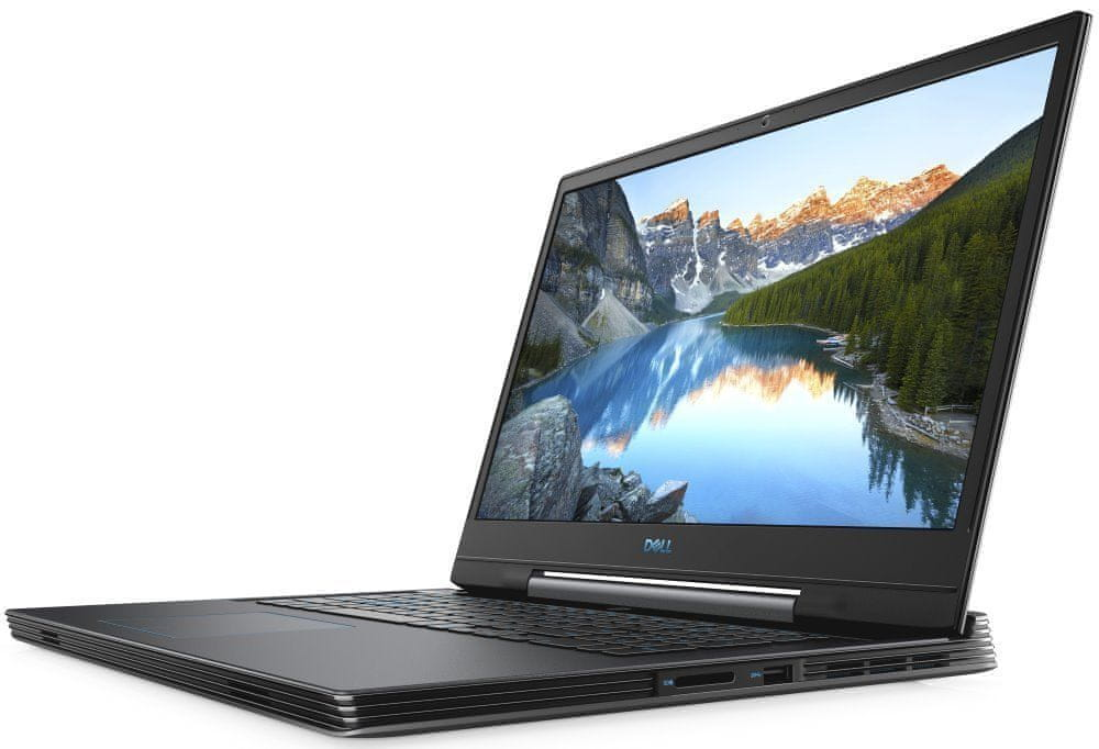 DELL G7 17 Gaming (N-7790-N2-912K)