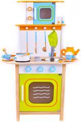 Aga4Kids Kuchnia drewniana dla dzieci OLIVE