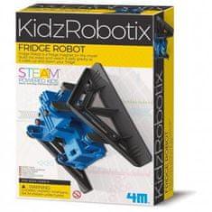 4M Hladilnik robot