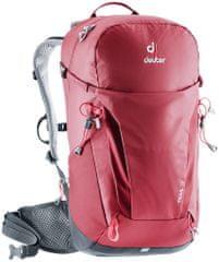 Deuter Trail 26 Cranberry-graphite
