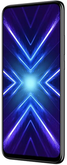 Honor 9X mobilni telefon, 4GB/128GB, črn