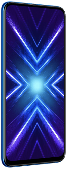 Honor 9X, 4GB/128GB, Blue