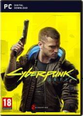 CD PROJEKT Cyberpunk 2077 igra (PC)