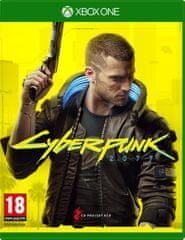 CD PROJEKT Cyberpunk 2077 igra (Xbox One)