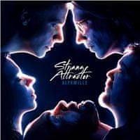 Alphaville: Strange Attractor - CD