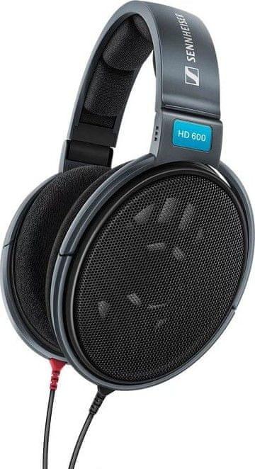 Sennheiser HD 600 sluchátka
