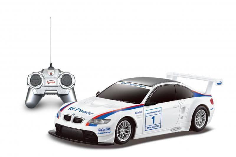 Penzo BMW M3 RC model 1:24
