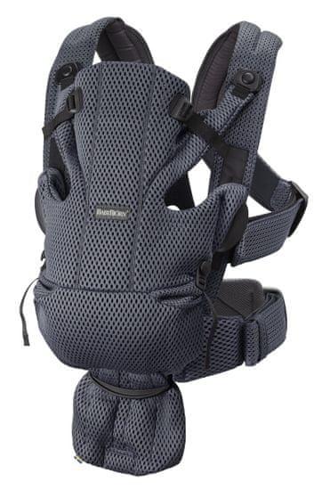 Babybjörn BB Move 3D Mesh ergonomična nosilka