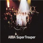 ABBA: Super Trouper (Edice 2011) - LP