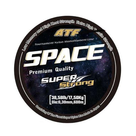 ATF Vlasec Space 300m